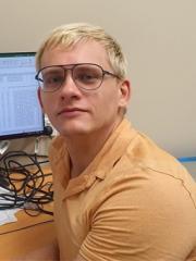 Dr Evgenii Nekhoroshev