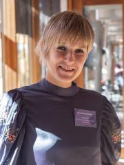 Dr Svetlana Sineva