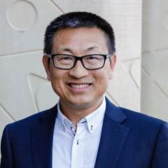 Professor Zhiguo Yuan
