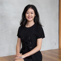 Chief Student Entrepreneur, Rachel Huang