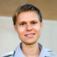 Dr Maksym Shevchenko