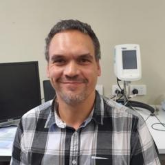 Dr Roman Starykh