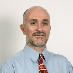 Emeritus Professor Joe Da Costa